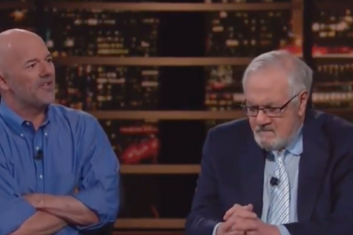 """Real Time with Bill Maher"" guest has some advice for liberals: don't ""sound so f*****g condescending"""