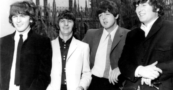 There is more to The Beatles than you may know