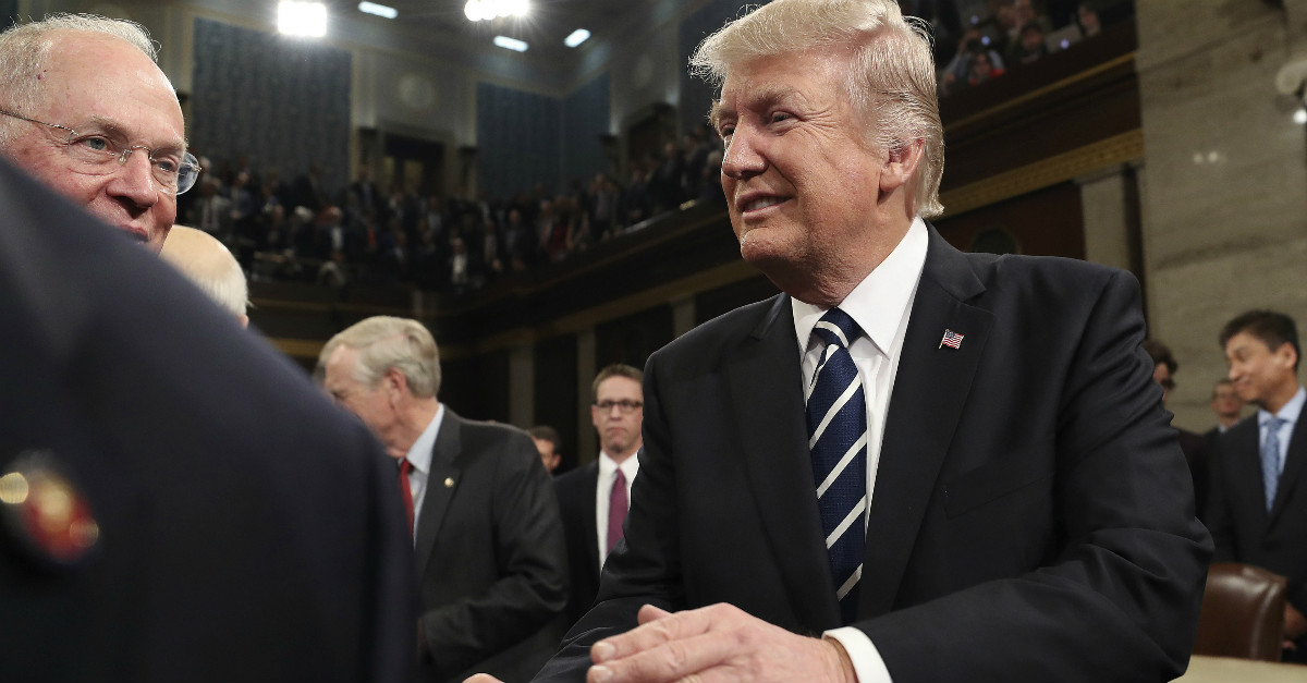 Is Trump creating a new economic order?