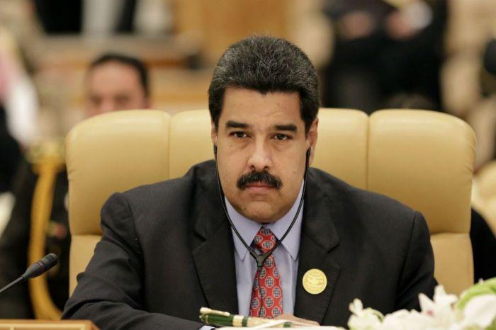 Venezuela's socialist government seals its fate and makes violent revolution inevitable