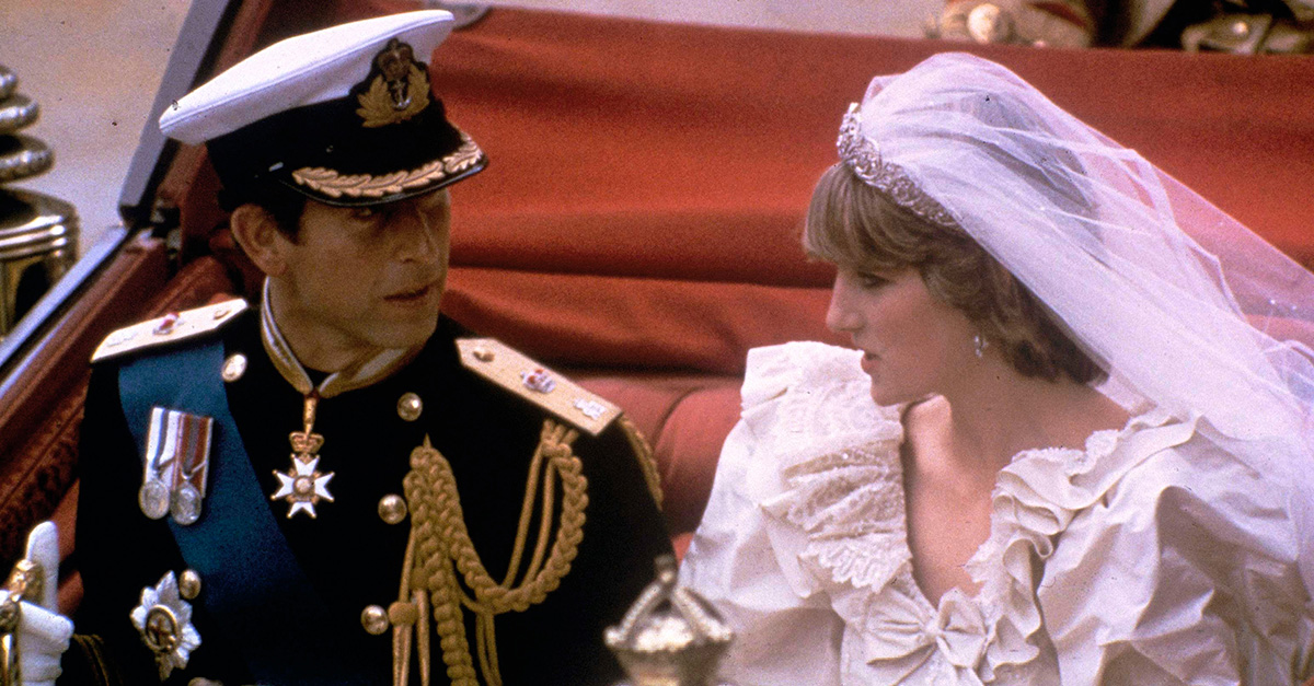 "What happened before Prince Charles and Princess Diana's divorce is really what ""rocked the royal family"""