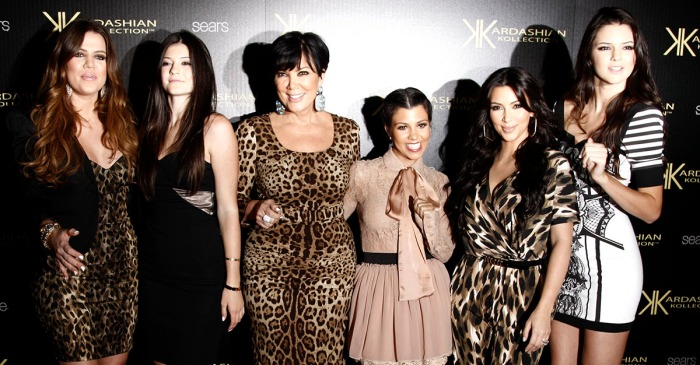 Kris Jenner got a big, fat paycheck as her daughters signed an even bigger TV deal