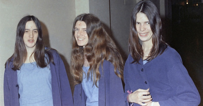 One Manson family murderer has surfaced with another reason why she believes she's ready to get out of prison