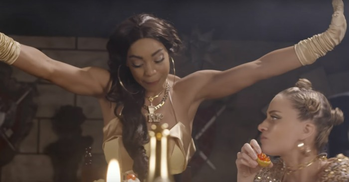 """Disney and Migos come together in this incredible """"Beauty and the Beast"""" parody"""