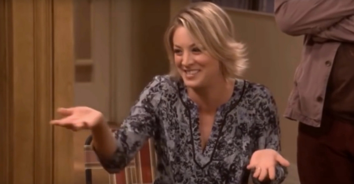 These bloopers prove the Big Bang Theory is funny even when it doesn't mean to be