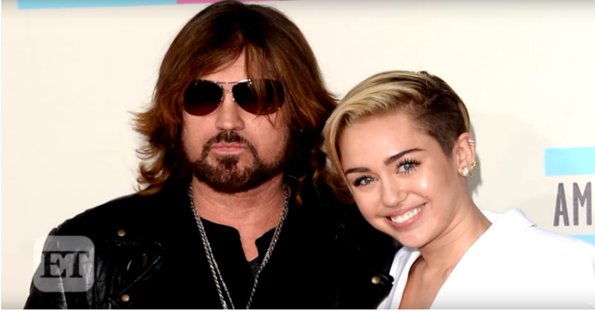 Billy Ray Cyrus gives his true opinion on daughter Miley's new music