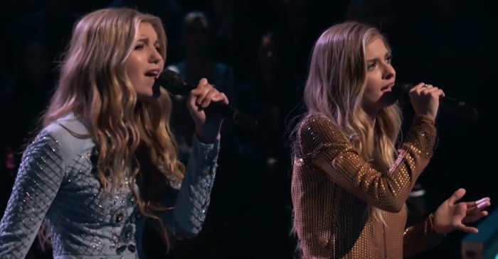 Blake Shelton had a hard time letting this country singer go during this battle round