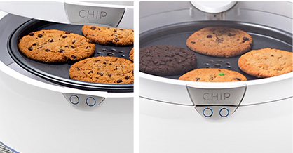 "We NEED this ""smart oven"" that makes freshly baked cookies in just 10 minutes"