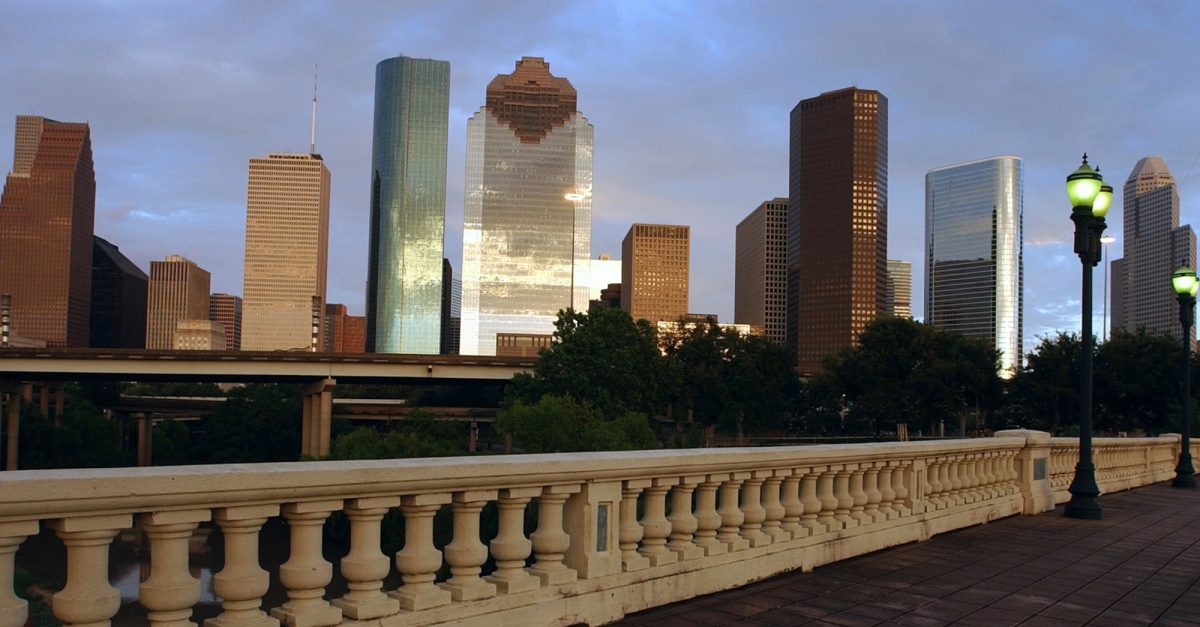 Why didn't Houston rank higher in a new list of the top 50 best U.S. cities for millennials?