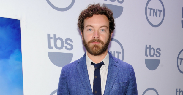 """Danny Masterson of """"That '70s Show"""" denies sexual assault allegations and thinks he knows who's behind the claims"""
