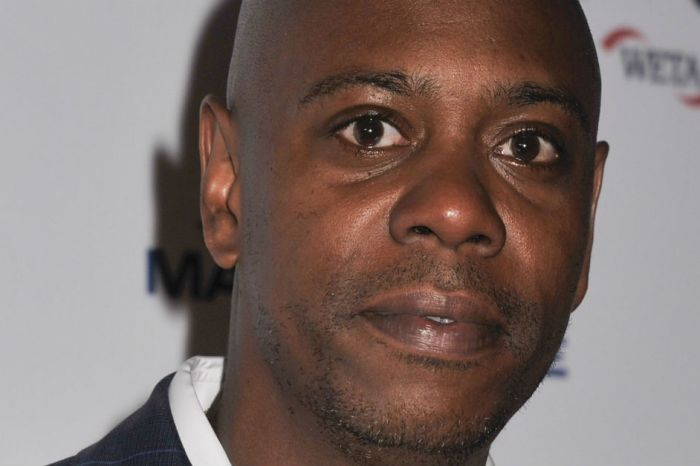 Months after saying he would give President Trump a chance, Dave Chappelle is over it