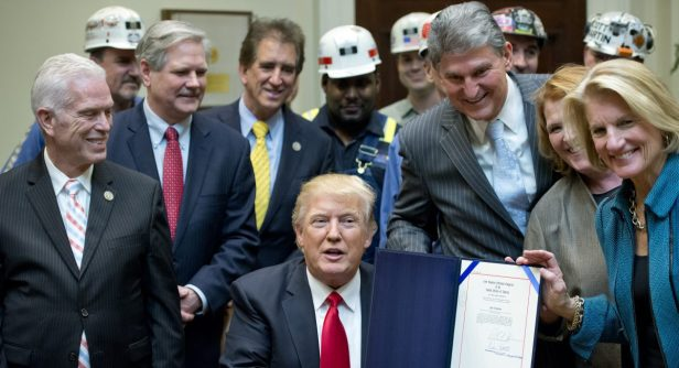 Why scrapping the Clean Power Plan will not help the coal industry