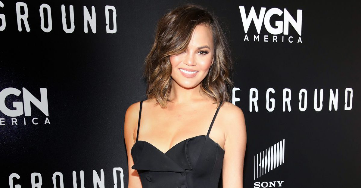 After learning that a fan needed help paying for her beauty school tuition, Chrissy Teigen saved the day