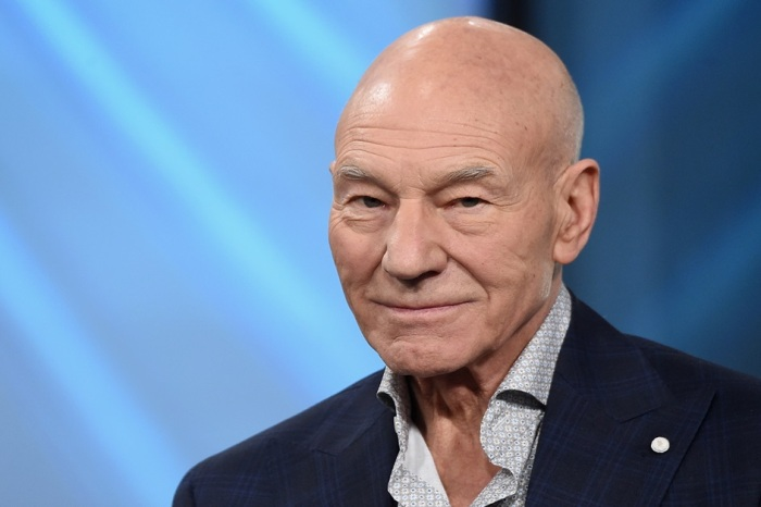 CBS Announces New 'Star Trek' Series with Patrick Stewart