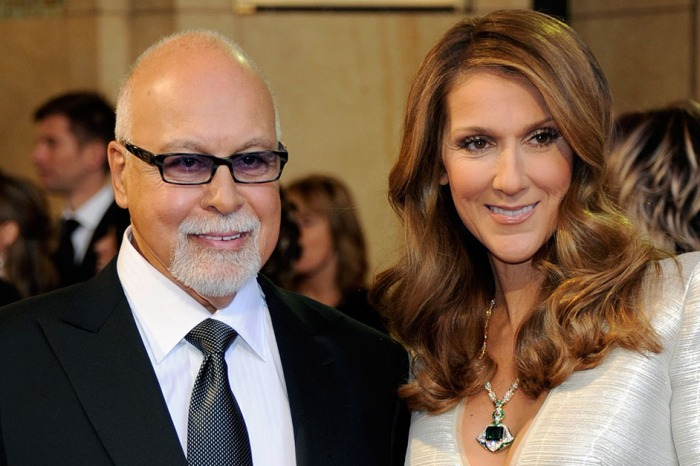 Céline Dion reveals a touching ritual she does in honor of her late husband