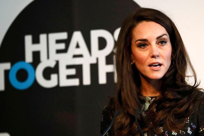 Duchess Kate speaks out in honor of the victims of the Westminster attack and their families