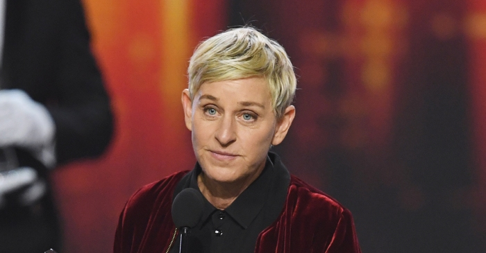 During a heartbreaking episode, Ellen DeGeneres reveals the devastating loss she recently suffered