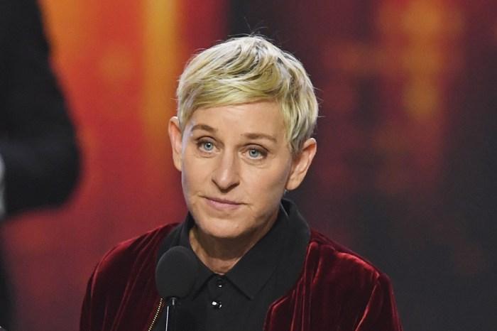 During a heartbreaking episode, Ellen DeGeneres reveals the devastating loss she recently suffered