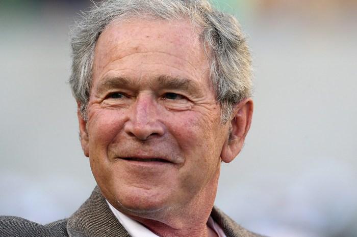 Getting to know President George W. Bush