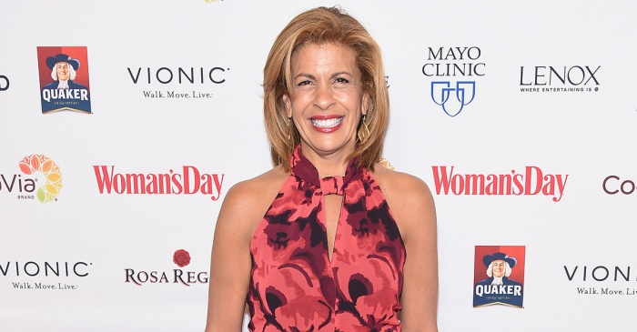 """TODAY"" anchor Hoda Kotb shares details of her emotional adoption and how her cancer battle changed her life"