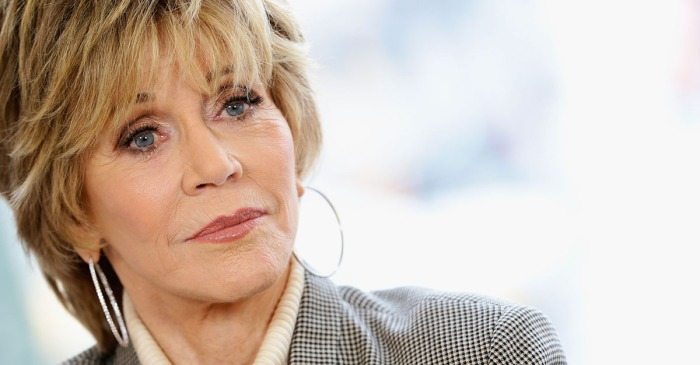 Actress Jane Fonda reveals the heartbreaking reality that she never thought she would live past 30