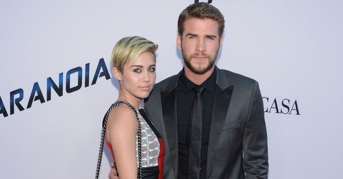 Someone in Miley Cyrus' family is having to backtrack after fueling wedding rumors