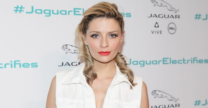 """Mischa Barton opens up about the """"emotional blackmail"""" she endured when her ex allegedly tried to sell her sex tape"""