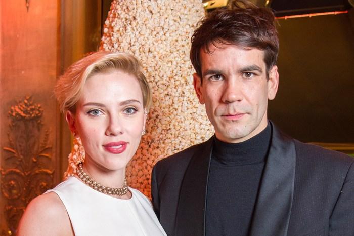 Scarlett Johansson makes a shocking announcement about her marriage to Romain Dauriac
