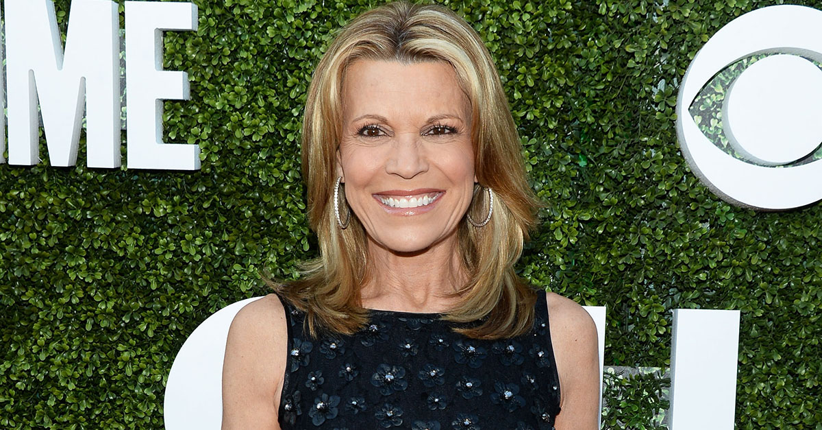 Looking back at her decadeslong career, Vanna White shares her biggest regret in life