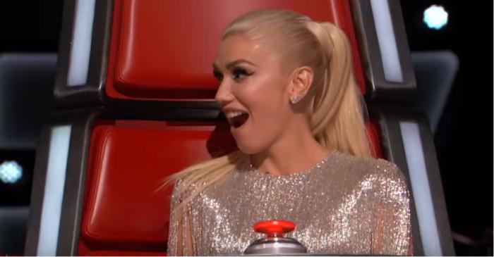 Blake Shelton considers a possible wedding proposal to Gwen Stefani