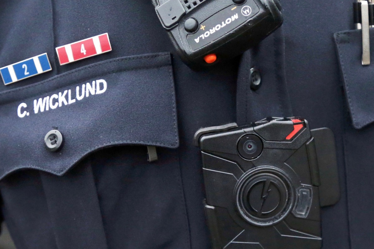 Rand Paul reintroduces bipartisan bill to expand the use of police body cameras