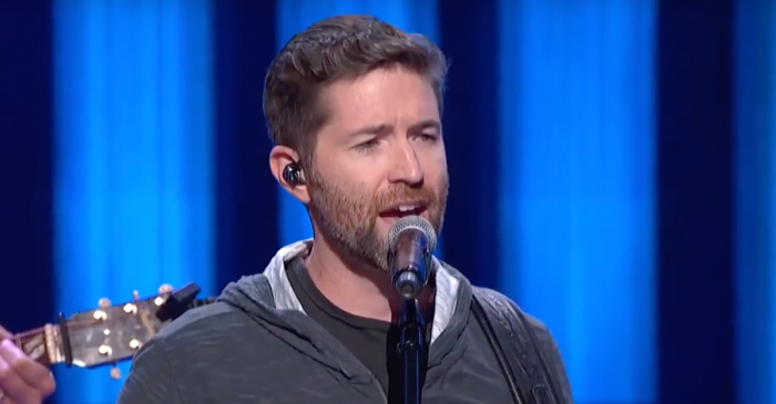 Josh Turner is committed to keeping the Grand Ole Opry going strong