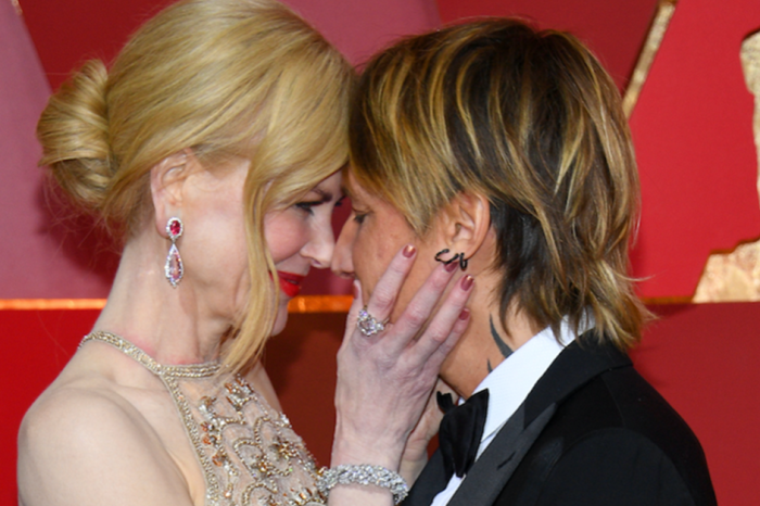 Nicole Kidman has built strong and intimate relationships beyond Keith Urban