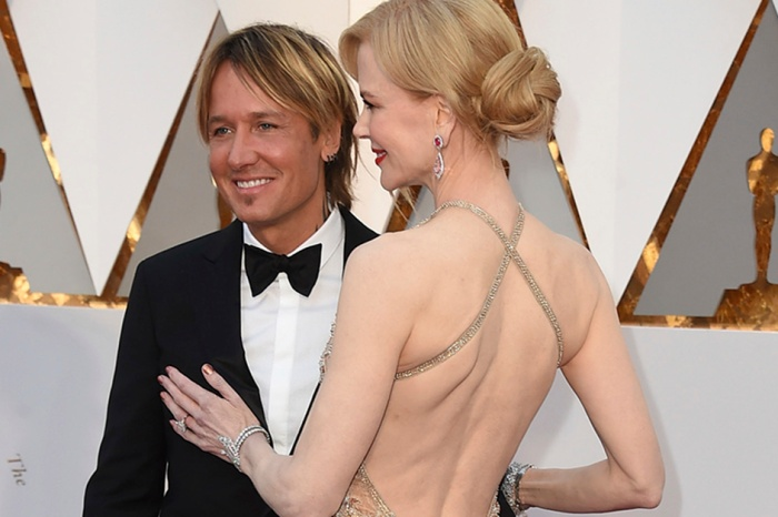 Keith Urban and Nicole Kidman have one major rule when it comes to communication