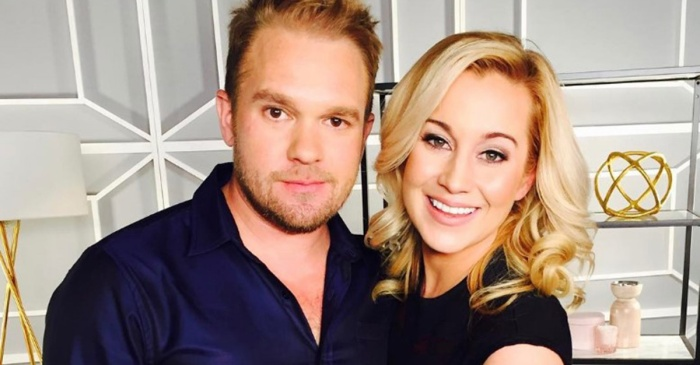 Kellie Pickler recalls the life-changing moment she'll never forget with her husband