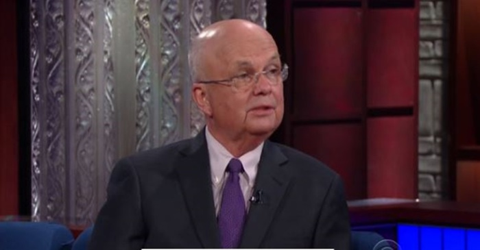 A former CIA director gave a very decisive answer when asked if Obama wiretapped Trump Tower