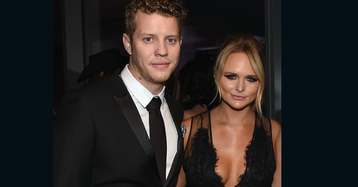 Miranda Lambert and Anderson East just took over one of her favorite cities