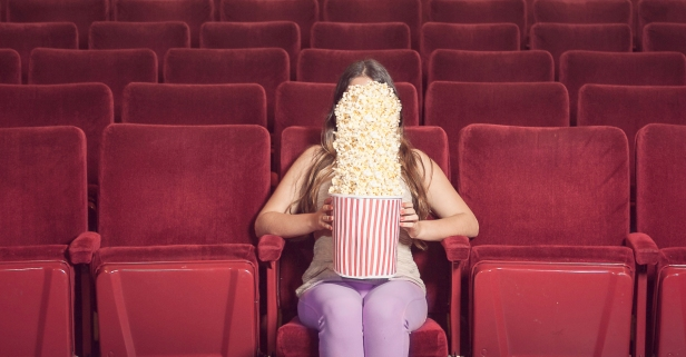 Never, ever do these 10 things in a movie theater