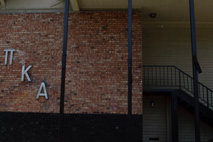 Texas State Greek students are insensitively resisting new partying policies put in place after a freshman was killed