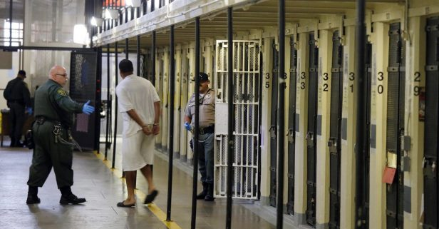 5 eye-opening facts about incarceration in the United States