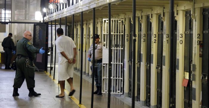Transgender inmate has been granted her transfer to female prison