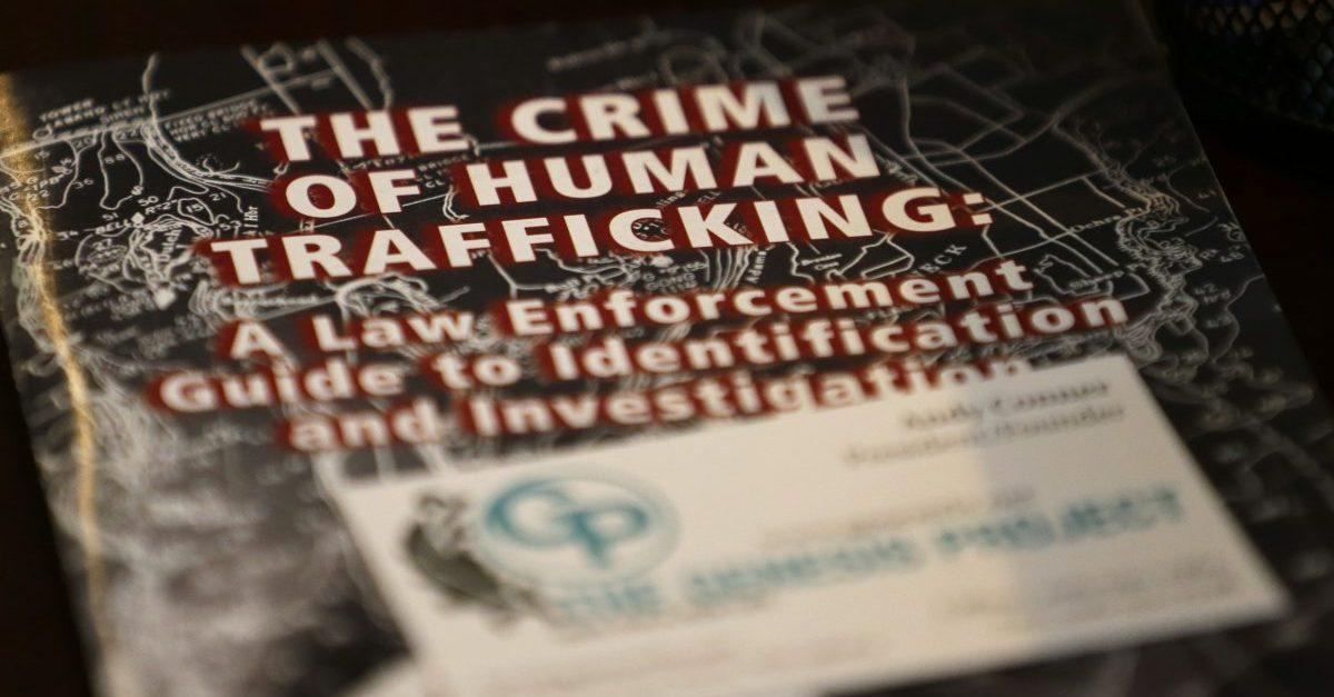 Second victim files human trafficking lawsuit against Houston businesses, claiming owners knew and still did nothing