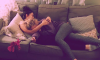 RaeLynn couch