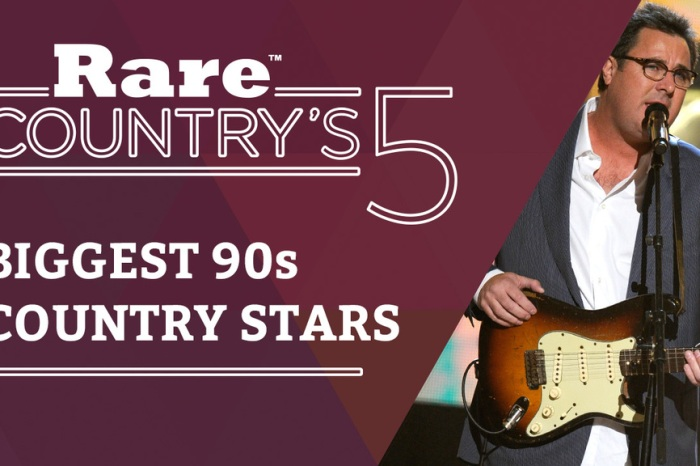 These are the '90s country stars who still hold a special place in our hearts