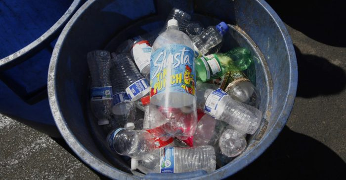 Environmentalists say Houston's new recycling contract is good for the city, but success won't come easy