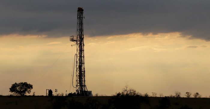 Texas Oil Well Blowout Claims Life of Another Worker