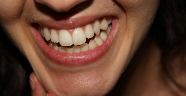 Doing this one simple thing every day could give you a bigger smile