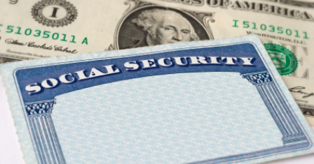 10 things to know about Social Security