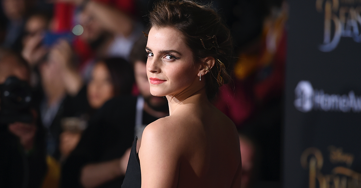 What Emma Watson gets right and forced-equality feminism gets wrong