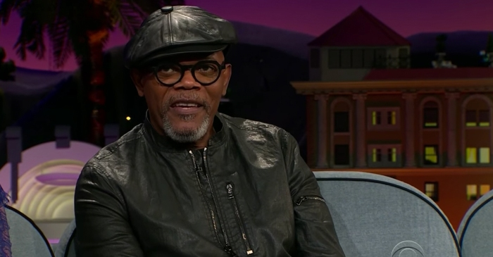Samuel L. Jackson doesn't back down after ripping into Ben Carson